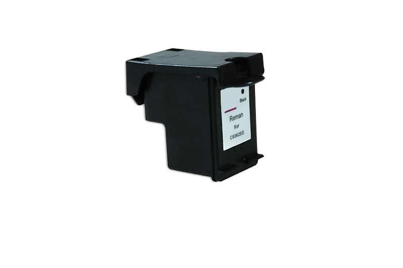 vimprint Kompatibel zu HP CC654AE, 901XL Tinte Schwarz 2000450